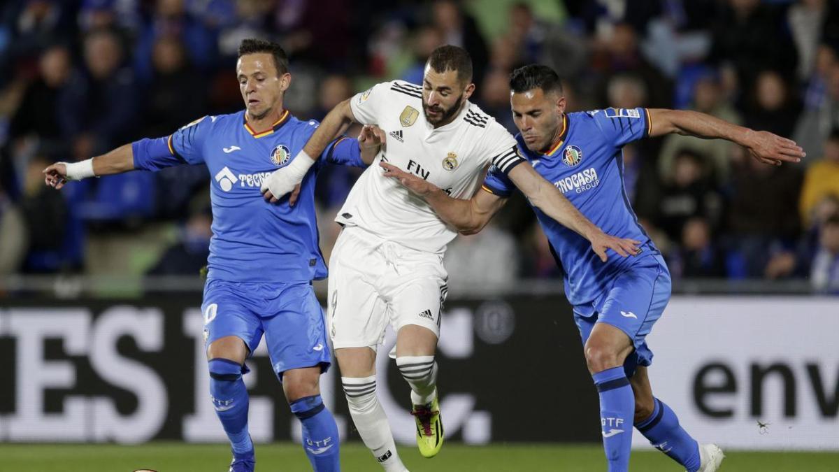 Real Madrid Fokus Menatap Lanjutan Liga Champions 2019-2020 Setelah Sabet Gelar La Liga