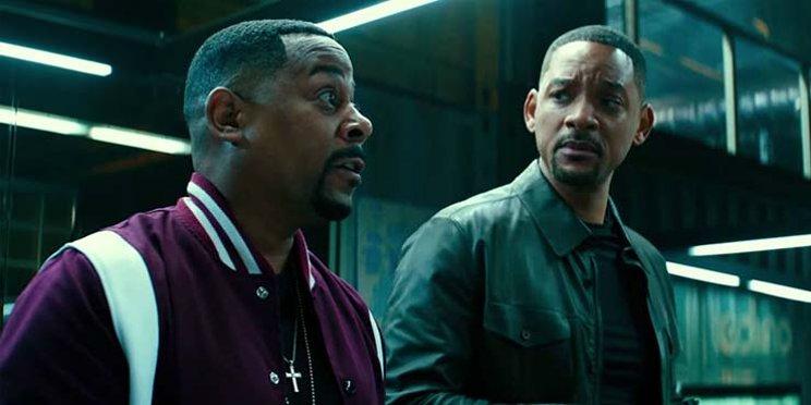 Rekomendasi Movie Terbaik Terbaru 2020 yang Wajib Ditonton
