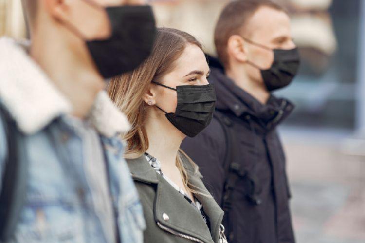 3 Standar Pemerintah Terkait Masker Pencegah Penularan COVID-19