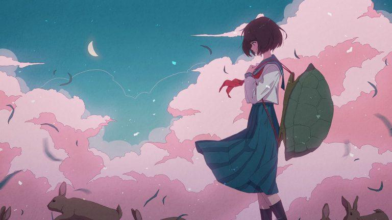 Deretan Anime Movie Terbaik Rilis 2020, Wibu Wajib Nonton
