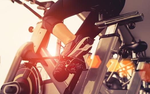 Olahraga Spinning Rutin, Cepat Bakar Kalori Hanya 1 Jam