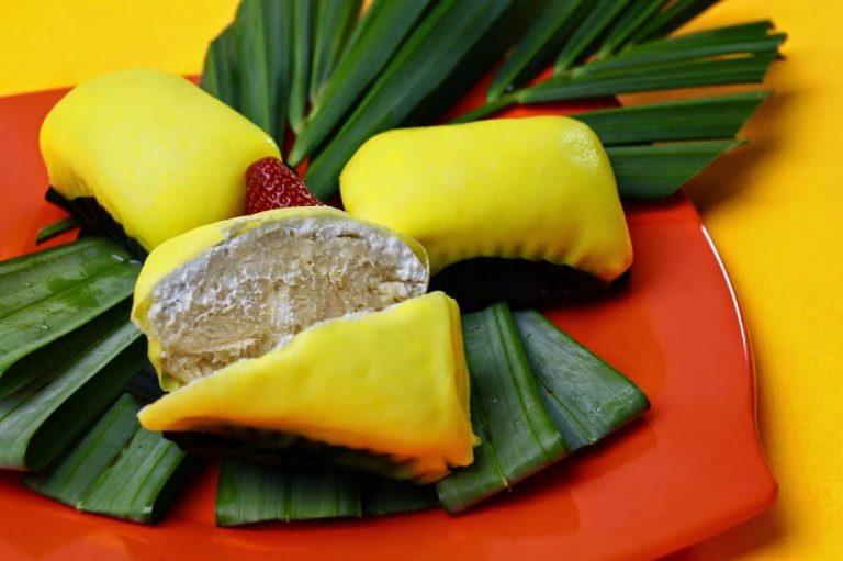 Mengolah Buah Durian, Mencicipi Sensasi Baru Khas Durian