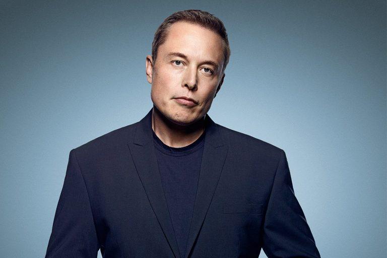 Mengenal Lebih Dekat dengan Elon Musk, Seorang Iron Man di Dunia Nyata