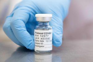 Efek Samping Vaksin Covid 19 dan Kapan Harus Waspada