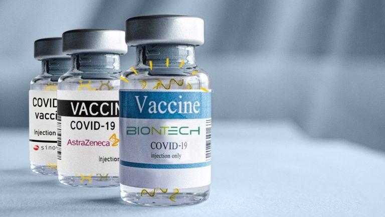Kenali Manfaat Vaksinasi Covid 19 untuk Kesehatan