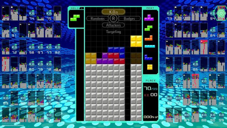 Mengenal Tetris, Game Menyusun Balok yang Legendaris