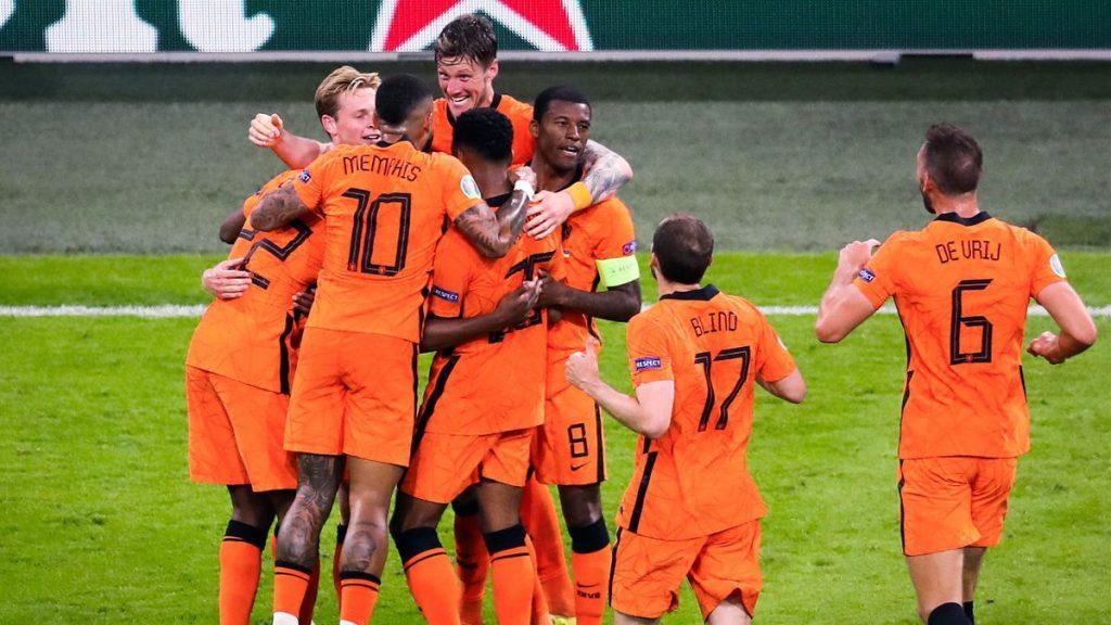 Informasi-Singkat-Timnas-Belanda-di-Euro-2020