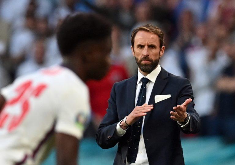 Euro Hari Ini: Gareth Southgate Beri Keputusan Besar Pada Timnas Inggris di Euro 2021