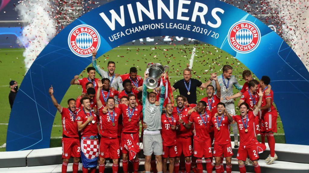 Bayern Munchen - Jerman