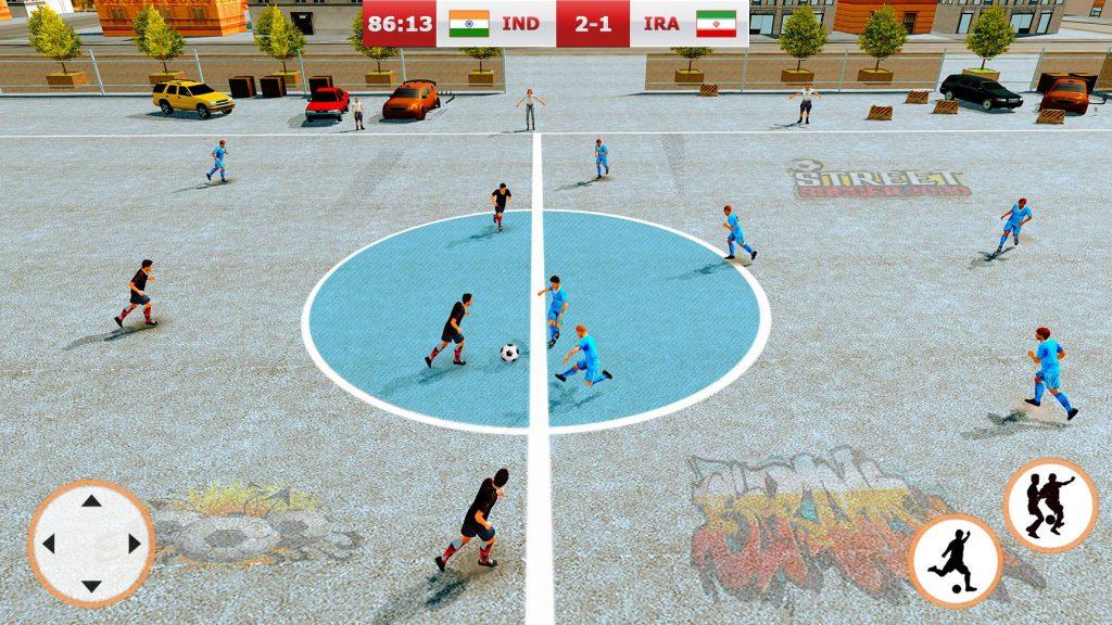Futsal Championship 2020