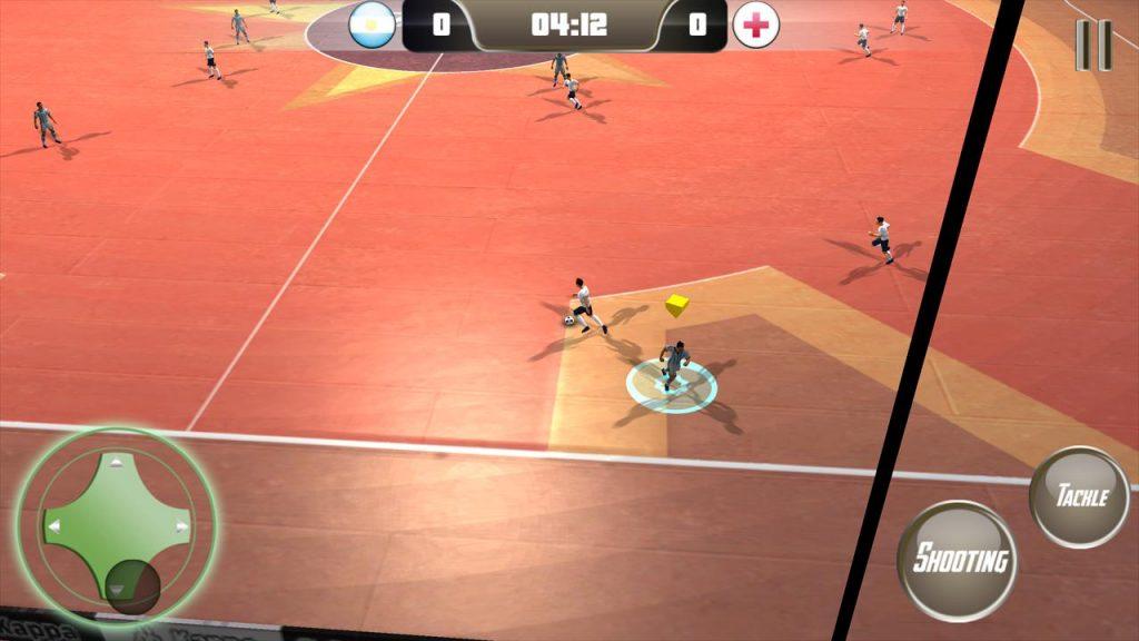 Futsal Football 2