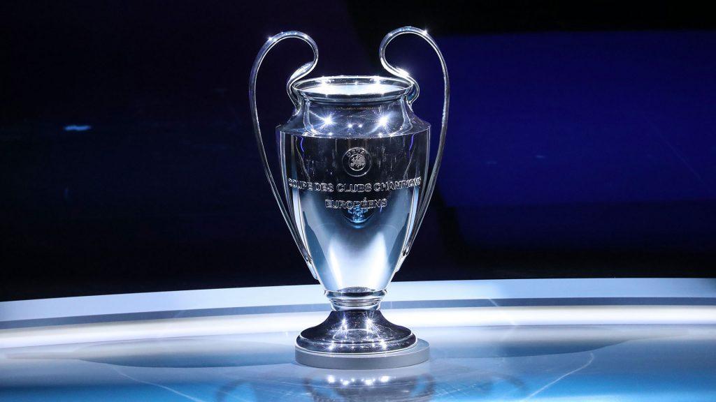 Jadwal Liga Champion Musim 2021-2022