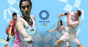 Olimpiade Tokyo 2020 Emas Bulutangkis Pertama dari Ganda Putri