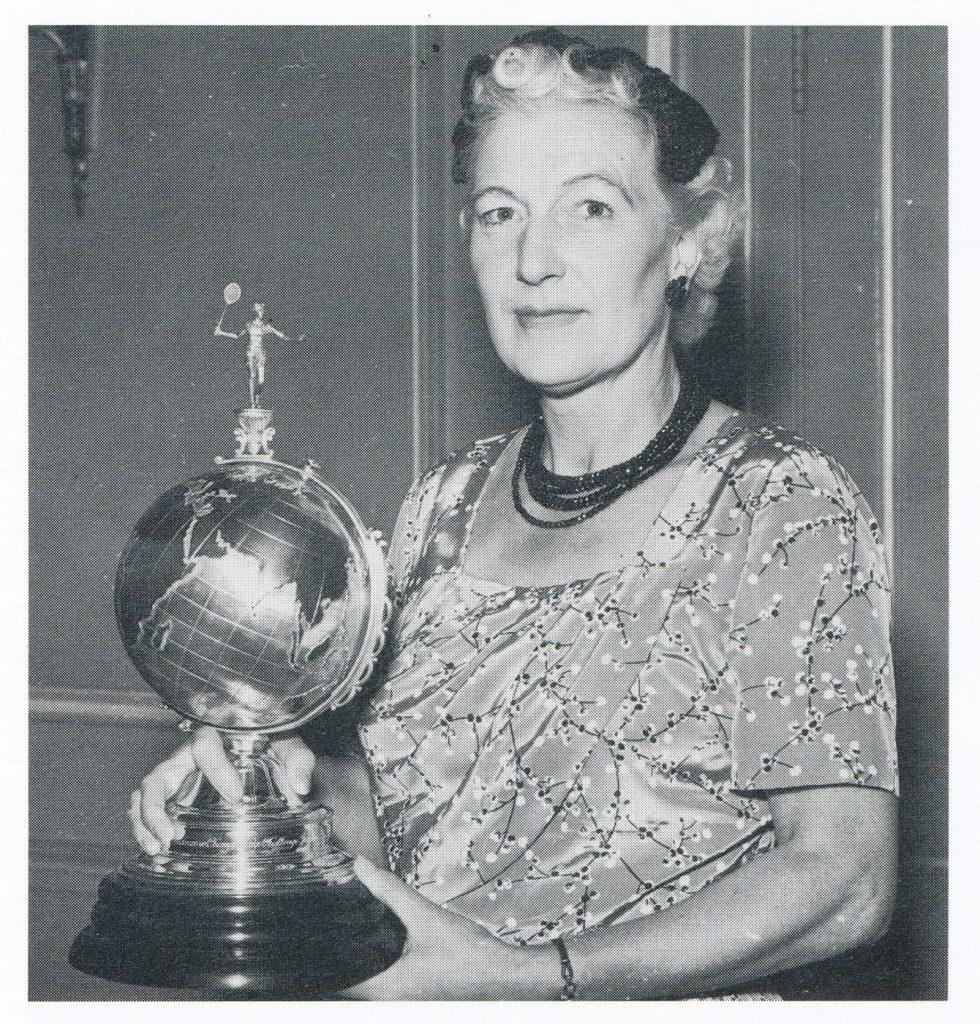 Sejarah Piala Uber cup