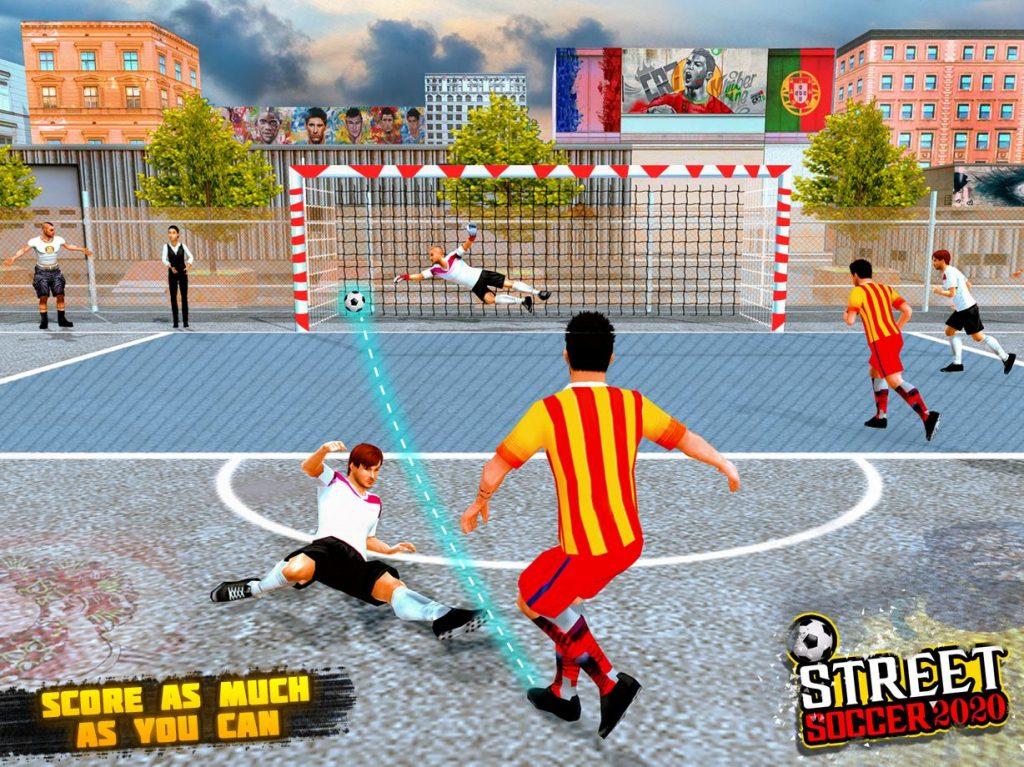 Tips Bermain Bola Futsal