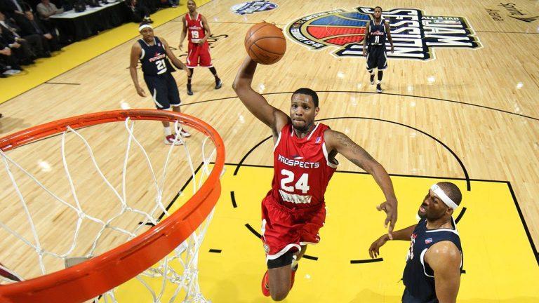 10 Game Bola Basket Terbaik di Ponsel Android
