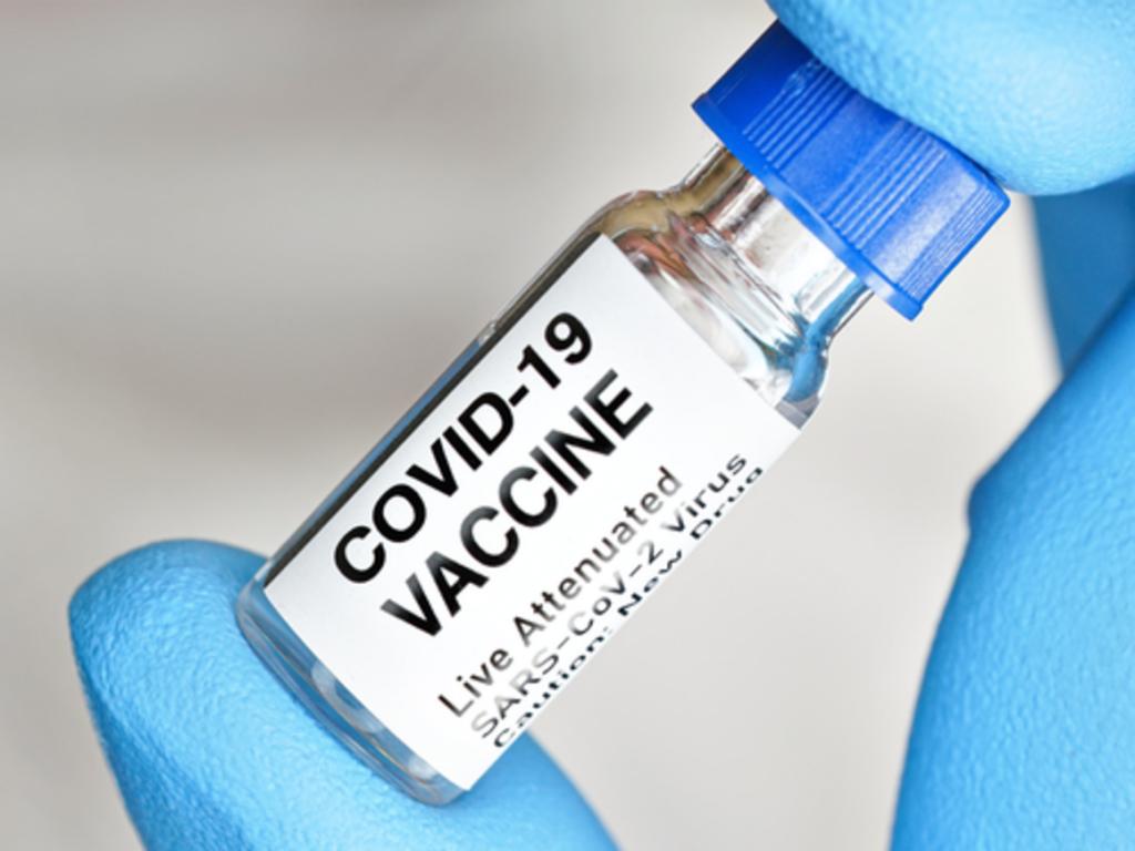 Bagaimana setelah vaksinasi