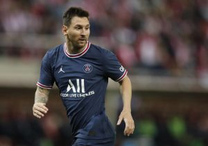Deretan Fakta Kepindahan Messi Ke PSG