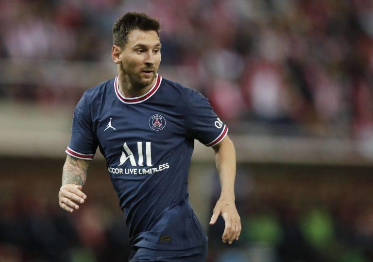 Ini Dia Deretan Fakta Kepindahan Messi Ke PSG