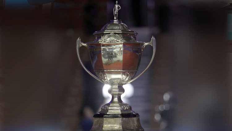 Format Kompetisi Thomas Cup