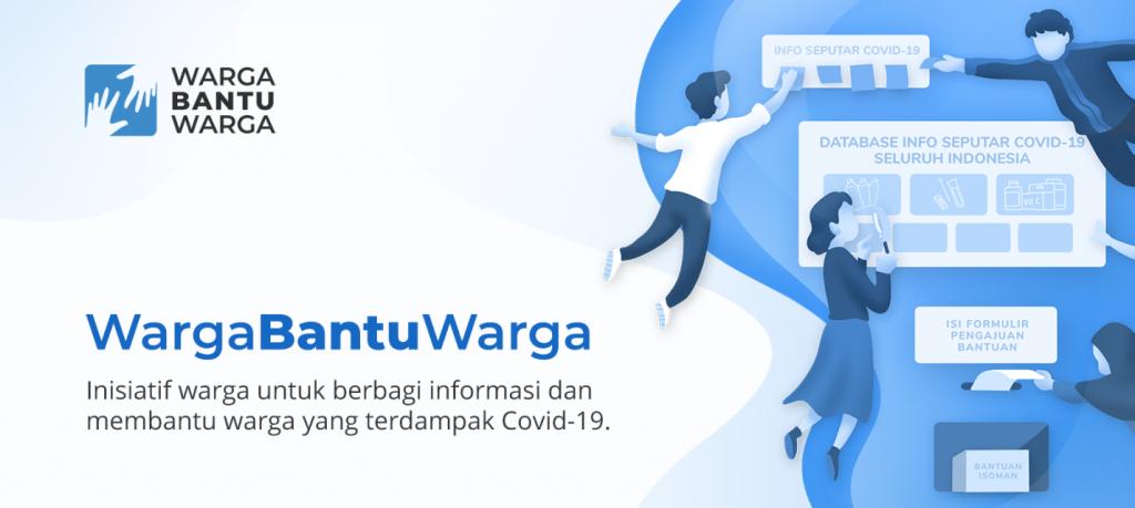 Wargabantuwarga.com